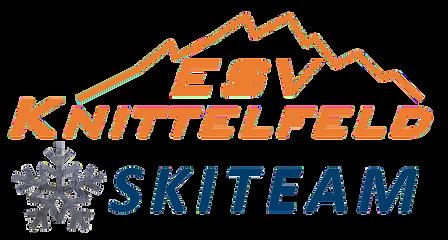 ESV Knittelfeld Skitam - Logo