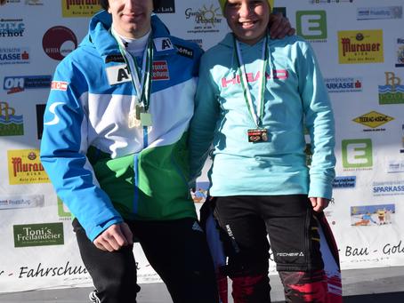 Steirische ASKÖ Landesmeisterschaften Alpin RTL | 17.12.2016