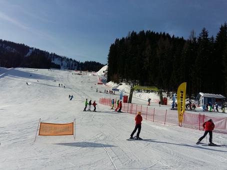 SalzburgMilch Kids Cup Steiermark Reiteralm KR | 12.02.2016