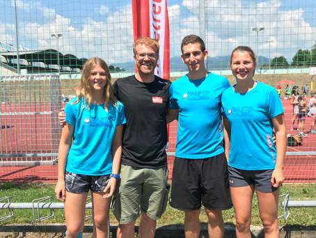 Tag des Sports in Knittelfeld   04.07.2019
