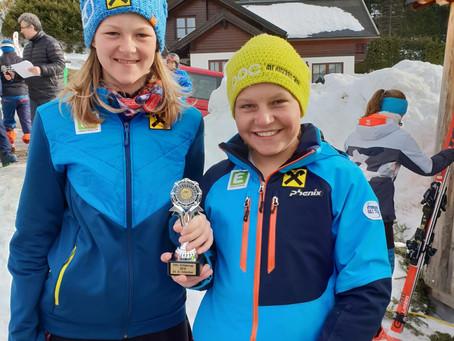 Raiffeisen Schülerlandescup Mariazell RSL   10.02.2019