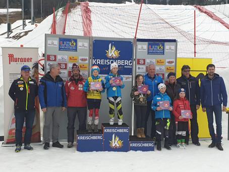 Raiffeisen Bezirkscup RSL Kreischberg   10.03.2019