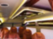 Skybus GVL ghế nằm limousine VIP
