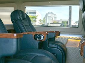 Xe ghế nằm Skybus VIP