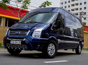 Skybus Infinity xe limousine hạng sang