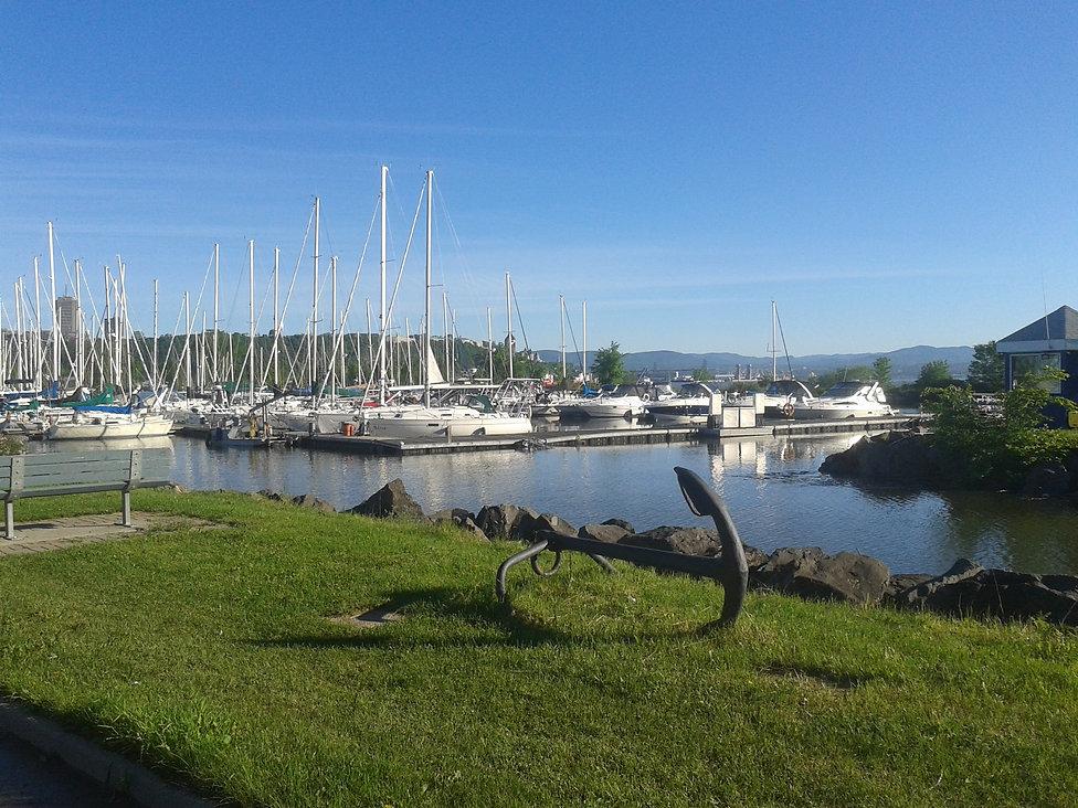 Bassin - Parc Nautique Lévy