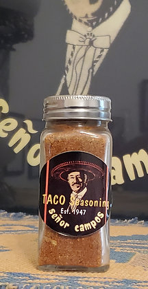 TACO Seasoning Mix- great for taco meat 5oz.