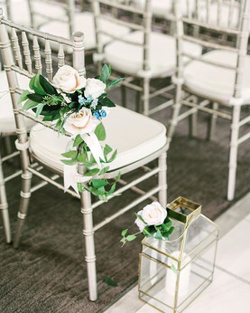 Wedding Decor Ancaster Mill