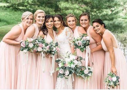 Wedding Bouquets Hamilton