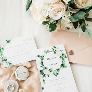 Wedding Flowers Hamilton