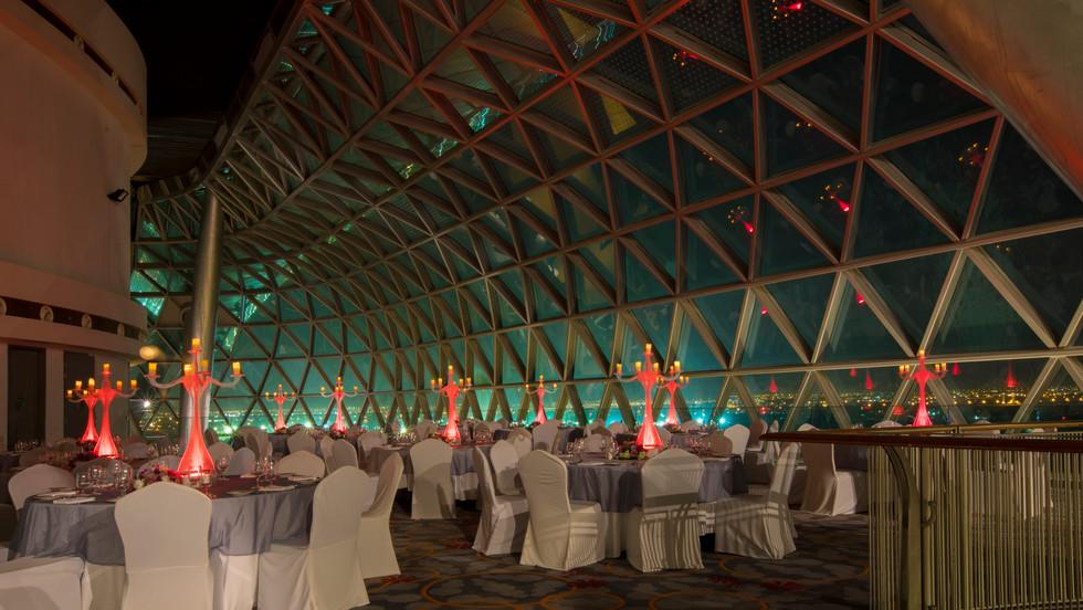 Meydan Hotel Dubai 2