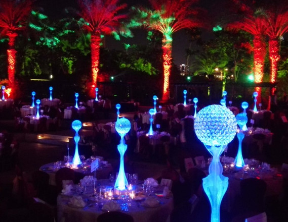 MENA Golf Awards One_Only amphitheatre.j