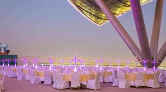 Meydan Hotel Dubai 4