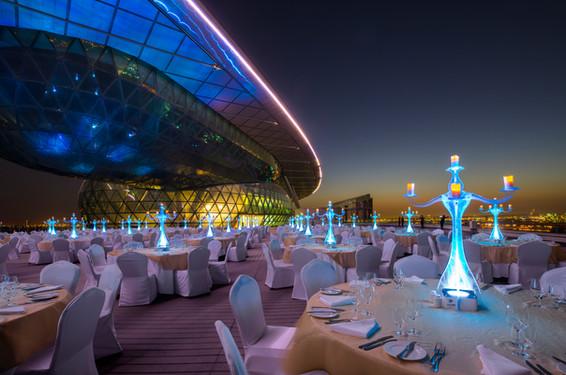 Meydan Hotel Dubai 3