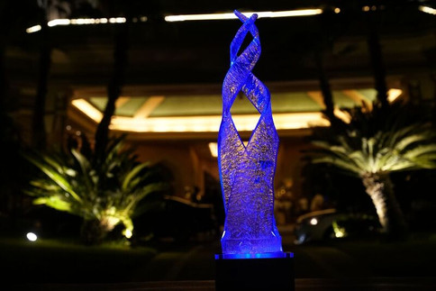 Atlanits The Palm Table Art 7