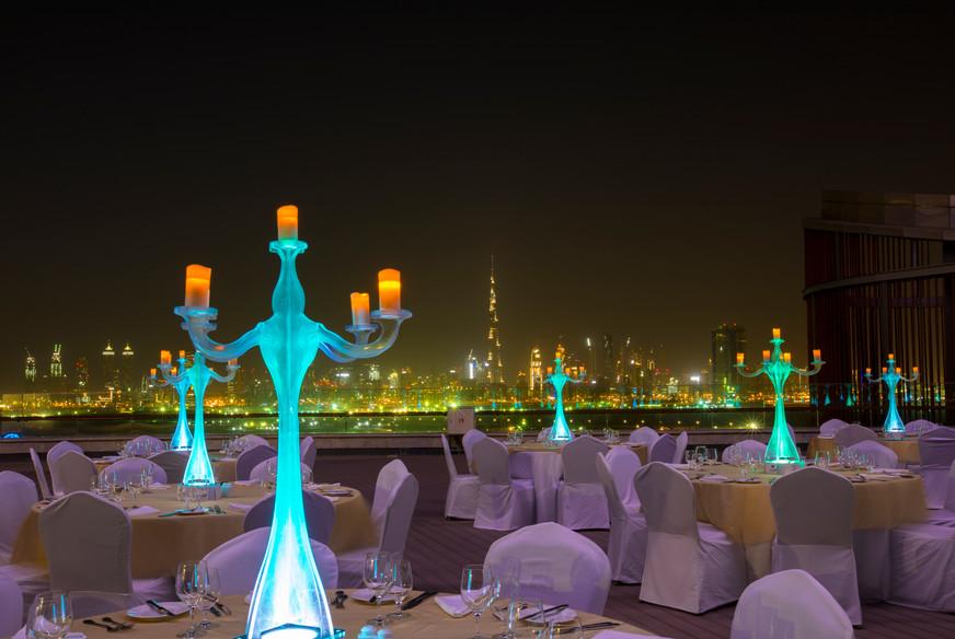 Meydan Hotel Dubai 5