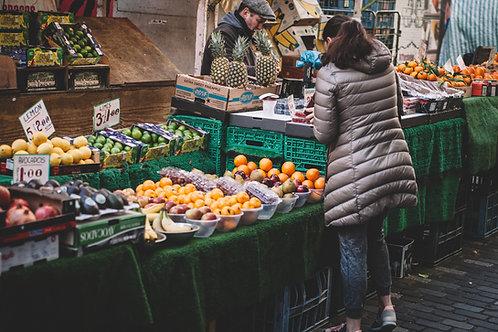Medium Mix Fruit & Veg Box
