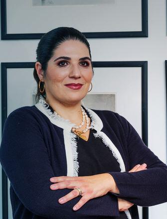 ANA PALMA | Sócia