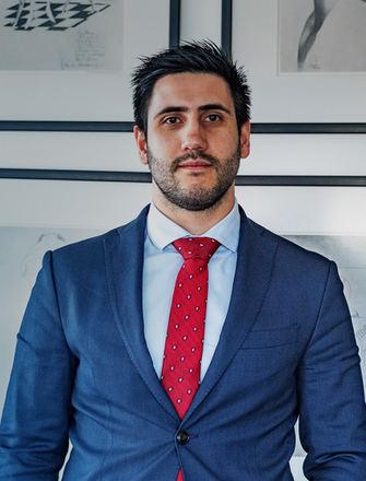 SAMUEL OLIVEIRA | Advogado