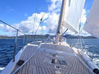 Australian small business needs to adjust its sails...