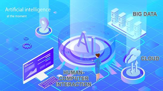 —Pngtree—artificial intelligence 2.5d vi