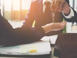 Imissão na posse de imóvel por comprador com débitos em aberto