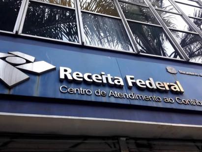 """Receita Federal lança novo site, integrado ao portal único """"gov.br"""""""