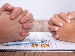 Como fazer divórcio no cartório?