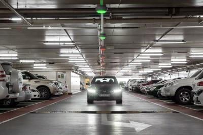 A cobrança de tarifa mínima por estacionamento de shopping center não é abuso, segundo o STJ