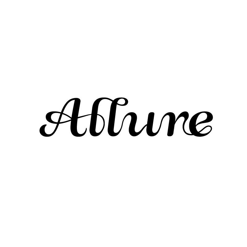 ``Allure-logo3