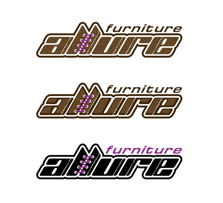 ``Allure-logo