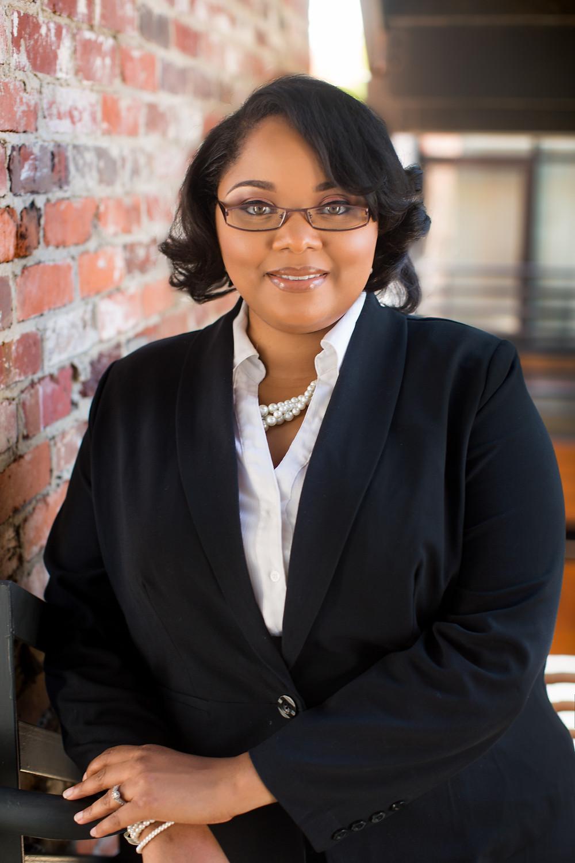 Attorney Nesha Wright