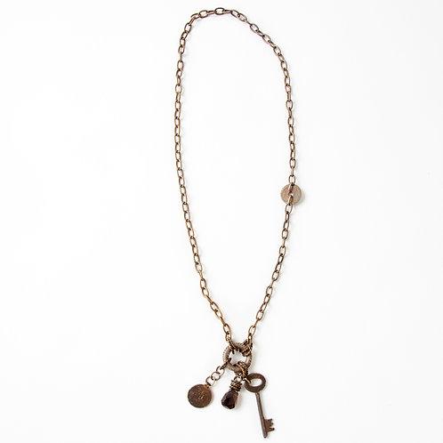 Mya Lambrecht necklace