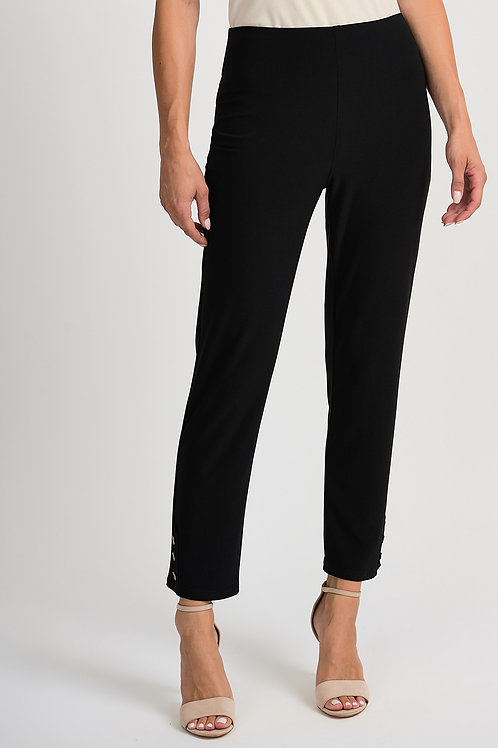 Joseph Ribkoff black pant style 201152