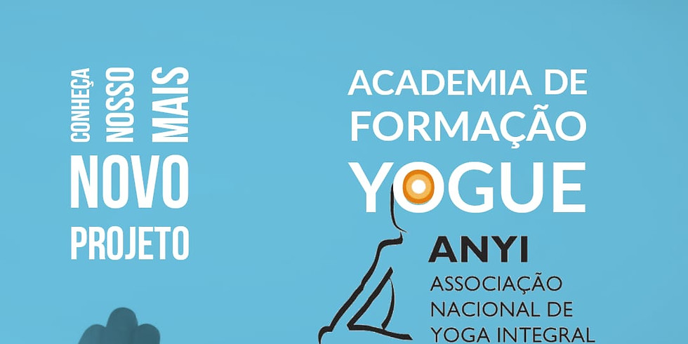 Academia de Formação Yogue - Módulo I (básico)