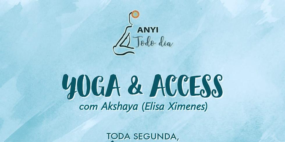 Yoga & Access