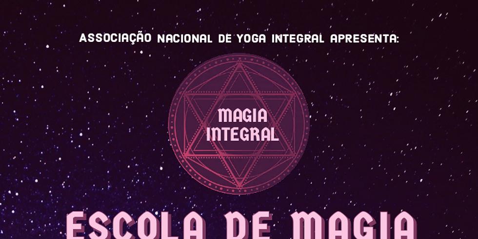 Magia Integral