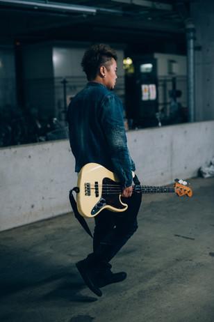 Keiichi Horii Bassplayer | Lesson
