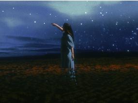 新曲「夜空」リリース