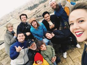 Blog: イスラエル旅行(エルサレム編)