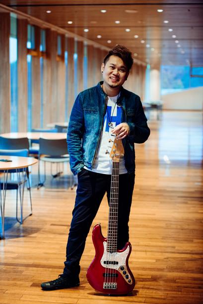 Keiichi Horii | Biography