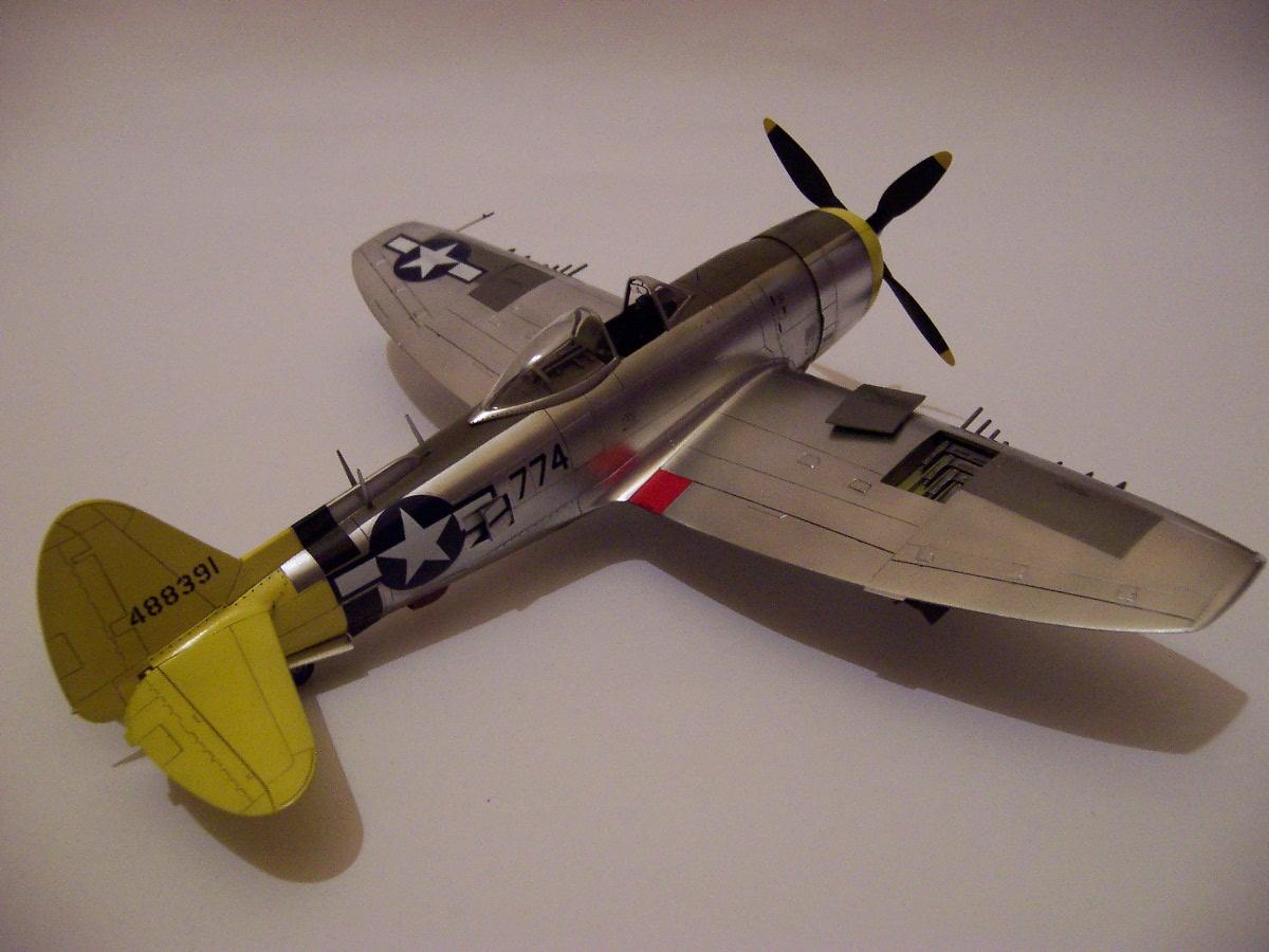 P-47 N Thunderbolt (7)