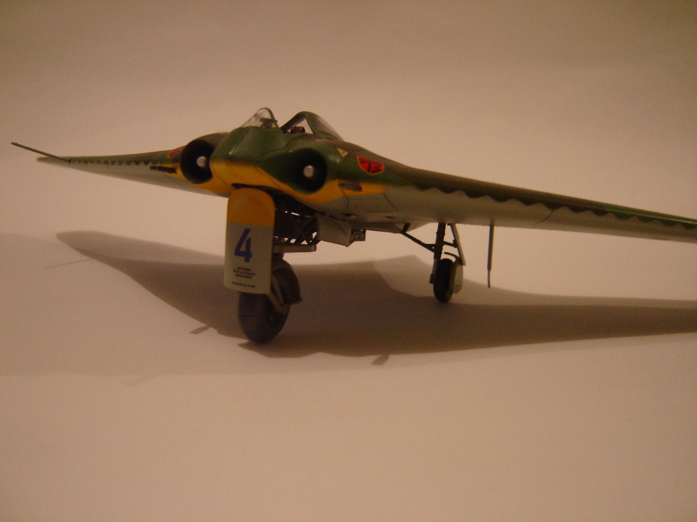 Horte Go-229 (9)