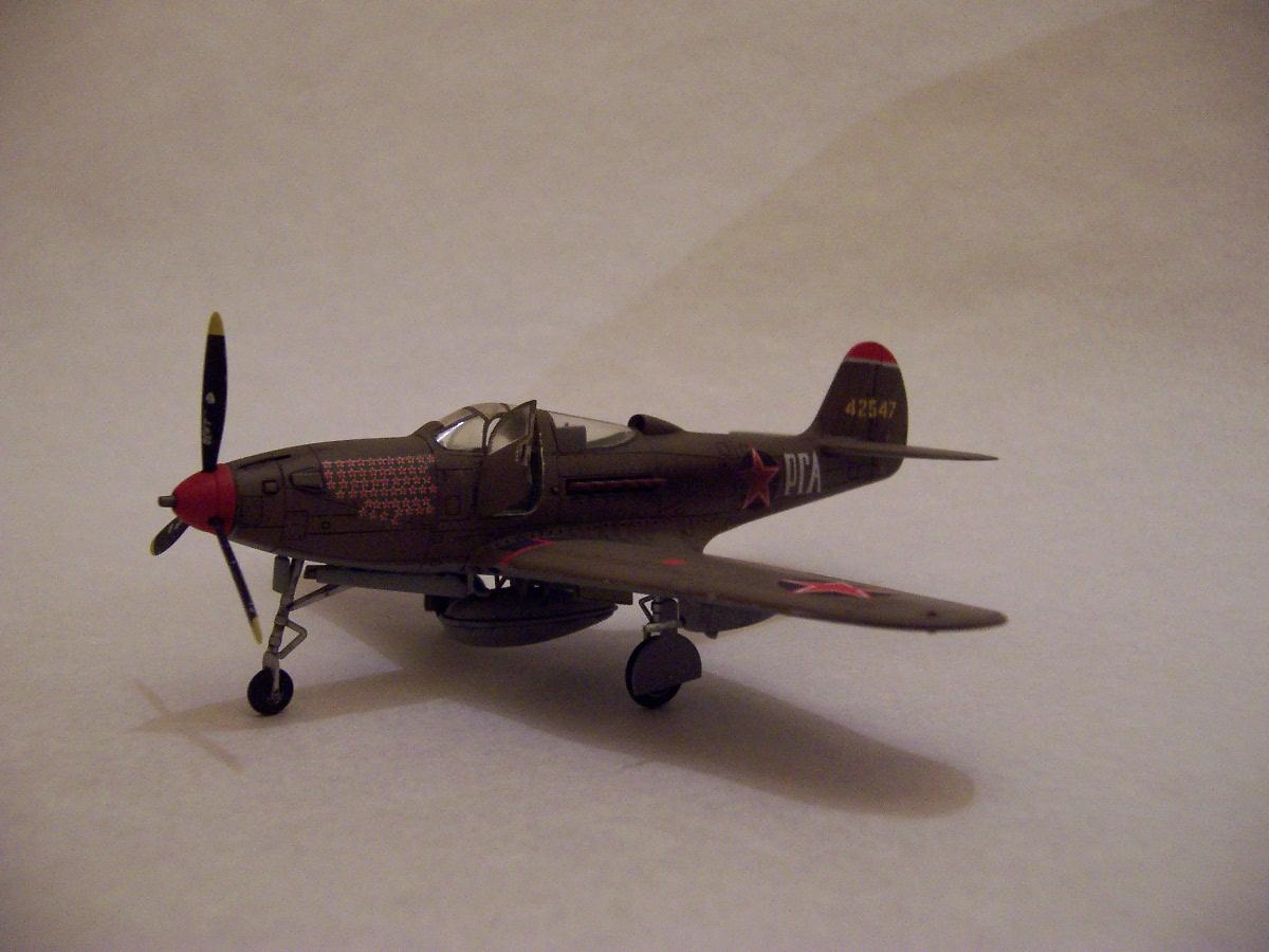 Bell P-39 Q Airacobra (8)