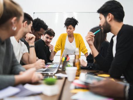 Liderança - Você é um bom chefe - ou excelente?