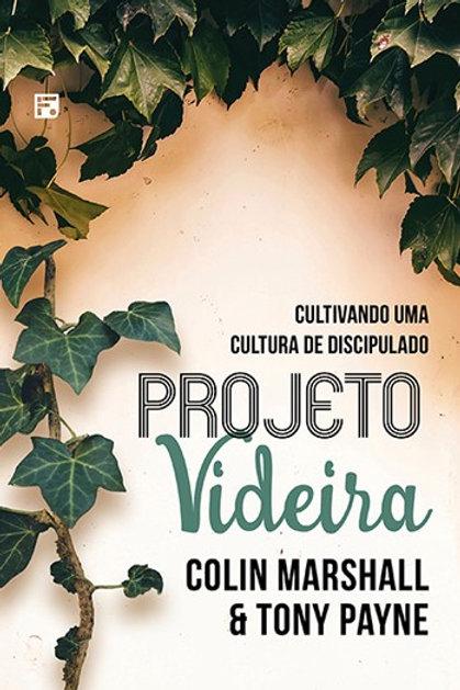 Projeto Videira