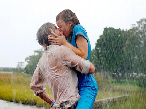 As versões do amor no cinema