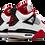 """Thumbnail: Jordan 4 Retro """"Fire Red 2020"""""""
