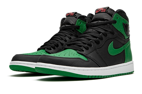 """Jordan 1 Retro High """"Pine Green 2.0"""""""