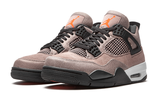 "Air Jordan 4 Retro ""Taupe Haze"""